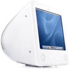 Apple eMac (education Mac)
