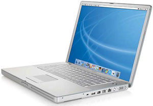 Apple PowerBook G4 12″