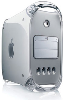 Apple PowerMac G4 MDD