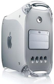 Apple PowerMac G4 MDD